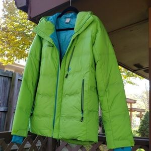 PHENIX ski jacket. Size L. Germany size 52.